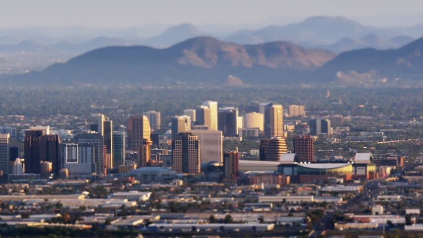 Phoenix arizona stock footage video shutterstock for Craft fairs in phoenix az