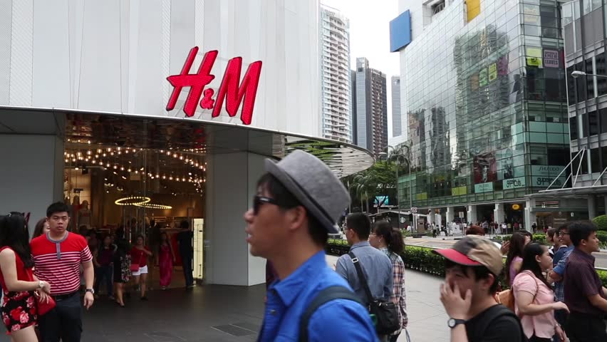 H&M Clothing For Men