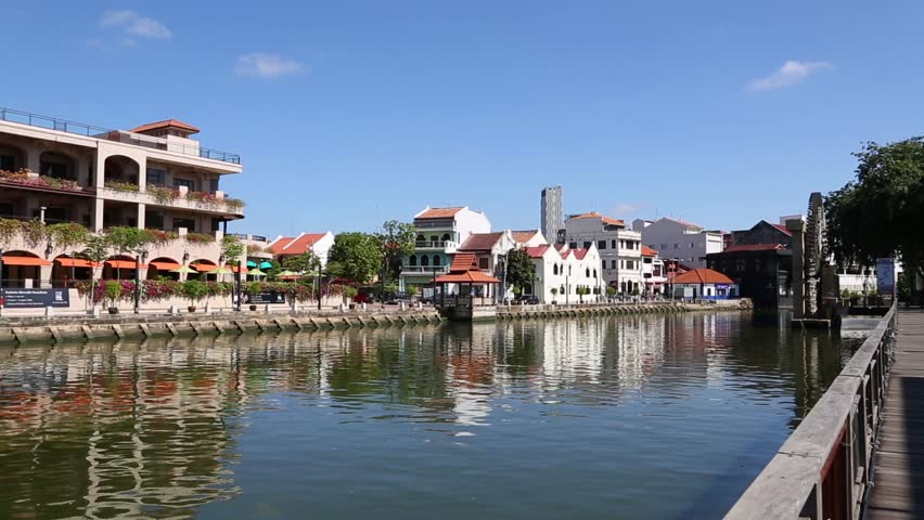 10 Best Things to Do in Malacca City - Best Attractions in
