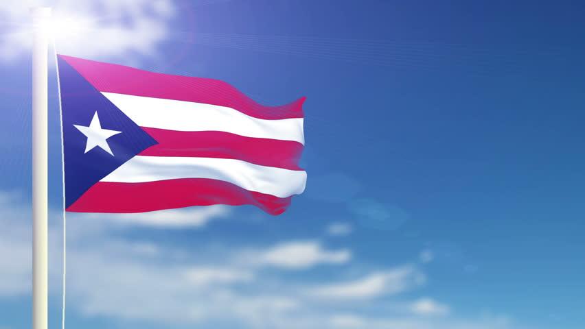 puerto rico flag wallpaper hd - photo #28