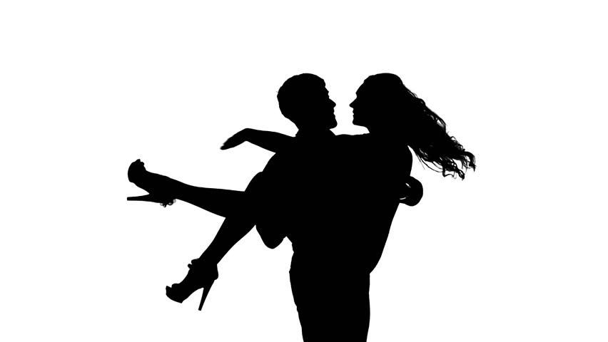 how to slow walk dance