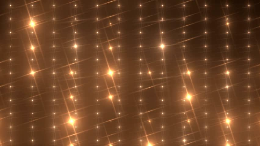 Bright beautiful orange flood lights disco background. Flood lights flashing. Flood lights disco background. Stage Lights. Seamless loop. More videos in my portfolio.  | Shutterstock HD Video #9879242